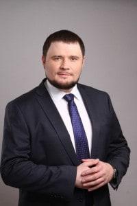 Адвокат Воронкин С.А.