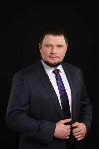 Адвокат Воронкин