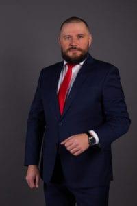 Адвокат Сергей Воронкин